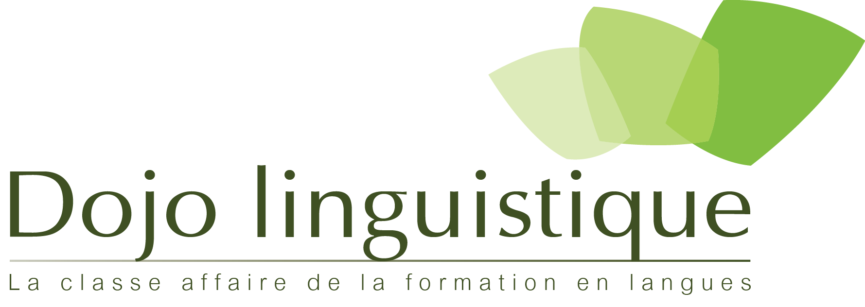 Dojo linguistique